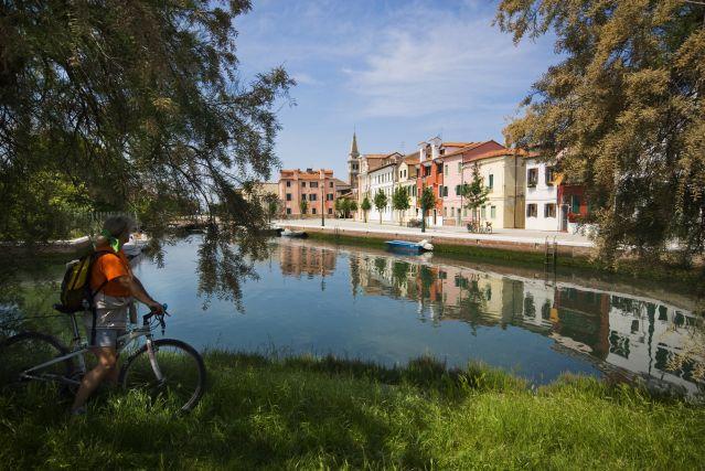 Voyage Vénétie : des collines à la lagune