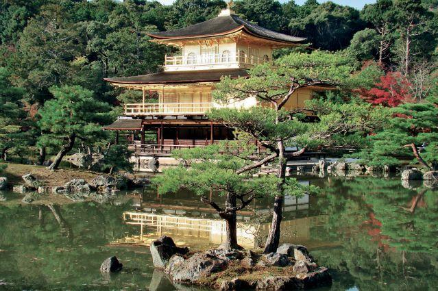 Japon - circuit accompagné tradition et modernité au pays du