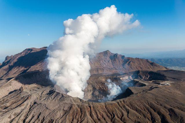 Voyage Volcans et forêts primaires de Kyushu