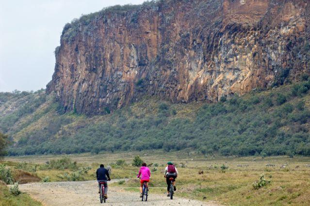 Voyage Safaris et activités au Kenya