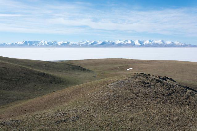 Voyage Petits randonneurs des steppes
