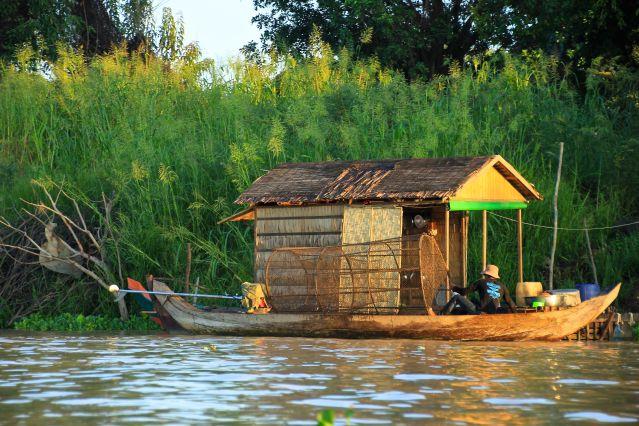 Voyage Temples et cocotiers