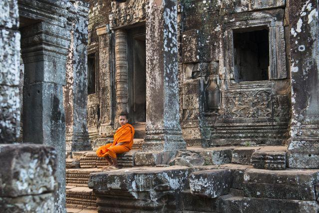 Voyage Multi-activités au Cambodge