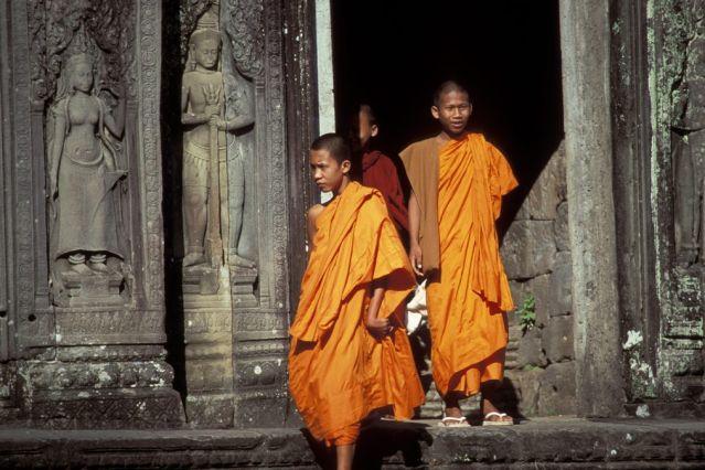 Voyage Laos et Cambodge, terres du Mékong