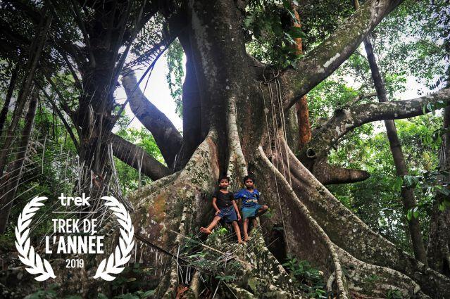 Voyage Objectif jungle laotienne avec Nicolas Vidal