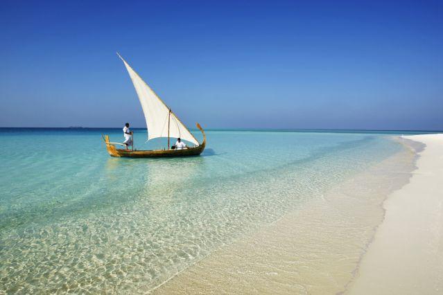 Velassaru - Maldives