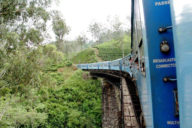 Sri De Trek Marches Pays Peak Lanka Sacrées Au L'adam's qwp1g0