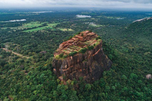 Voyage Sri Lanka,