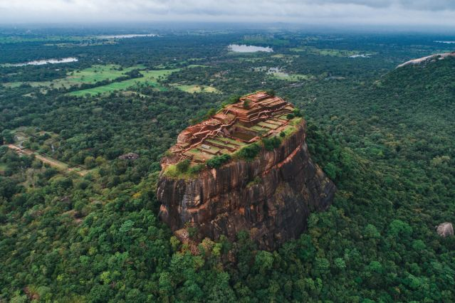 Sri Lanka,