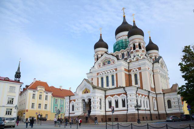 Voyage De Vilnius à Tallinn, les joyaux de la Baltique