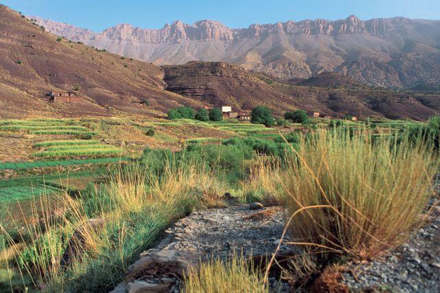 Haut Atlas - Maroc