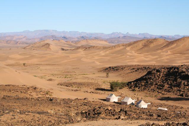 Voyage Ambiance saharienne et charme du Grand Sud