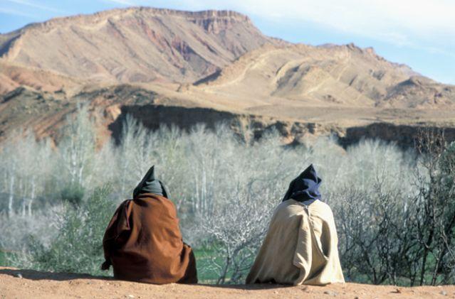 Voyage Grand tour du Maroc