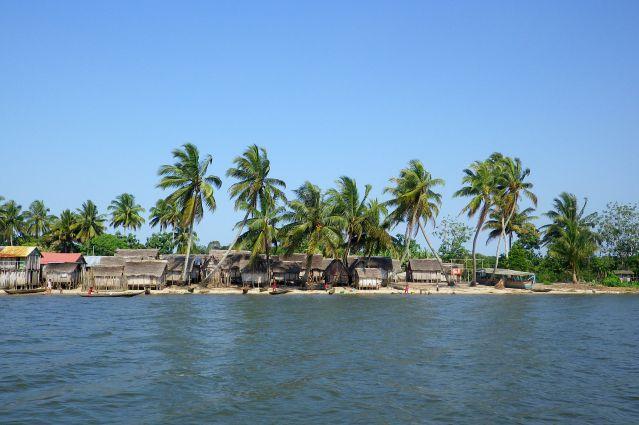 Voyage Hauts plateaux, navigation pangalane et lodges de brousse