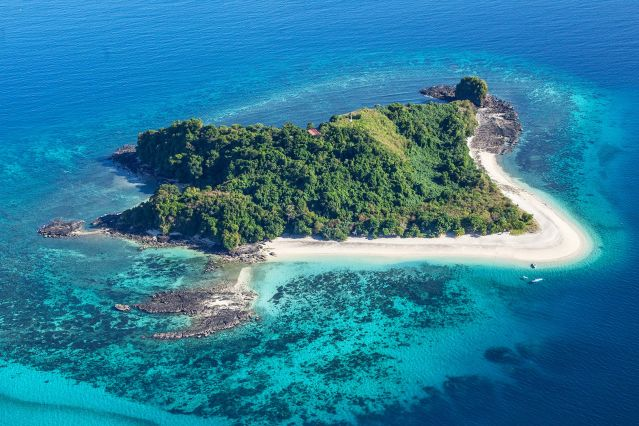 Voyage Parcs, tsingy et les îles du nord de Madagascar