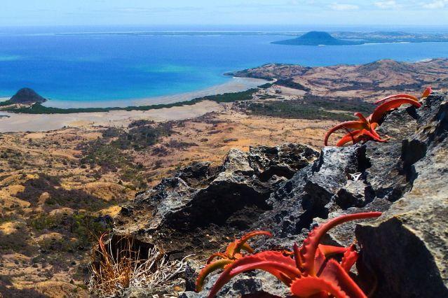 Voyage Nord malgache : randonnées, tsingy et océan Indien