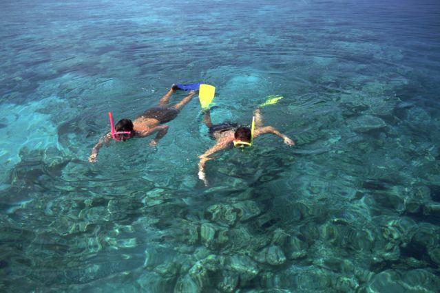 Voyage Maldives, d'île en île