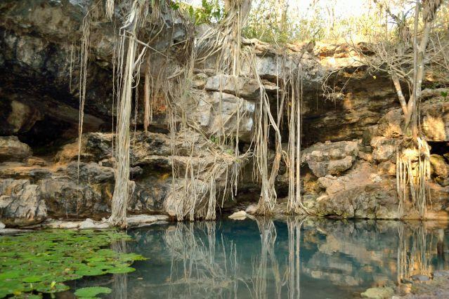 Voyage Trésors du Yucatán et forêts de jade