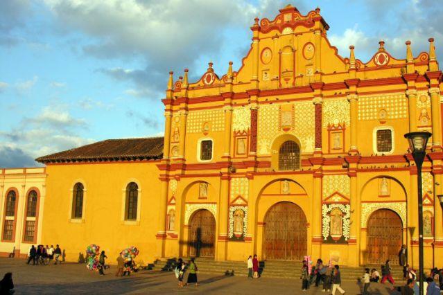 La Panamexicaine