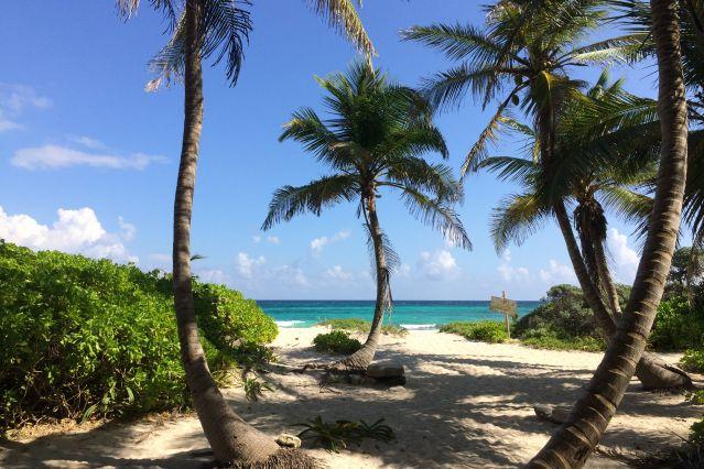 Voyage Pyramides, jungle et plages du Yucatán