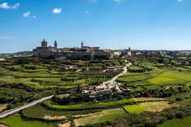 Mdina - Malte