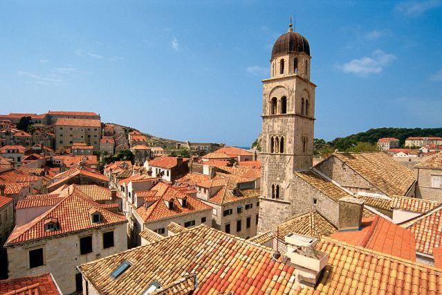 Voyage La côte adriatique, de Kotor à Dubrovnik
