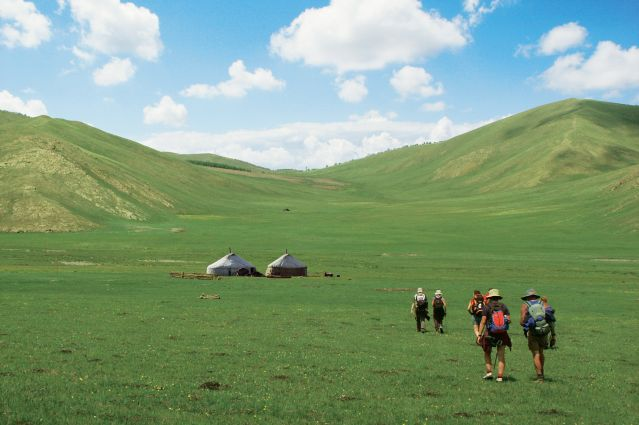 trekking-mongolie