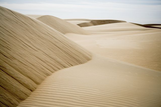 Adrar - Mauritanie
