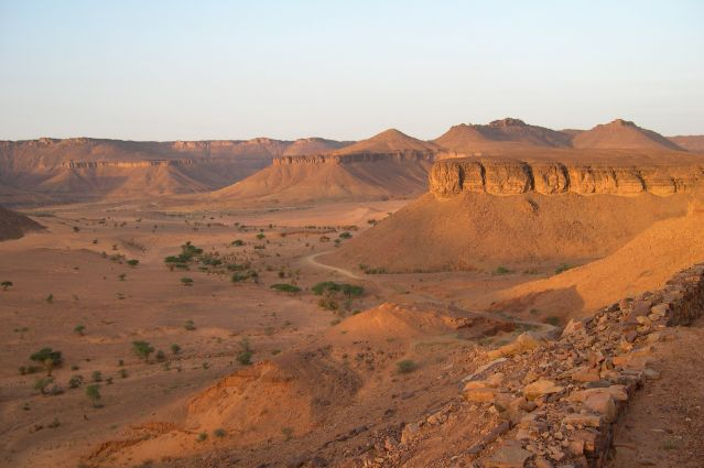 Voyage Les oasis de l'Adrar
