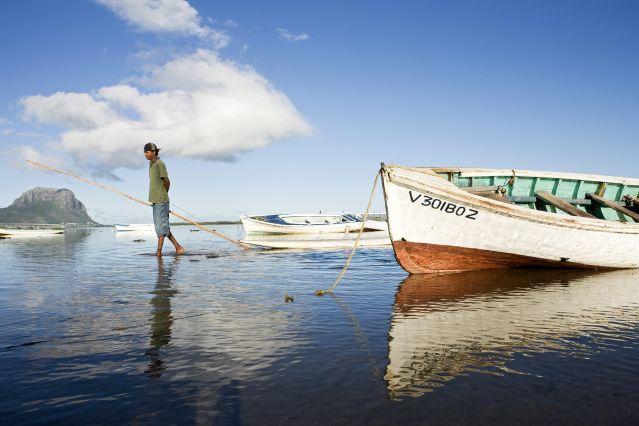 Voyage Découverte de l'île Maurice au fil de l'eau