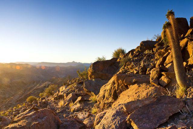Voyage L'intégral de la Namibie