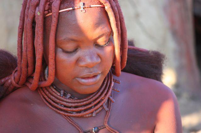 Village Himba - Namibie