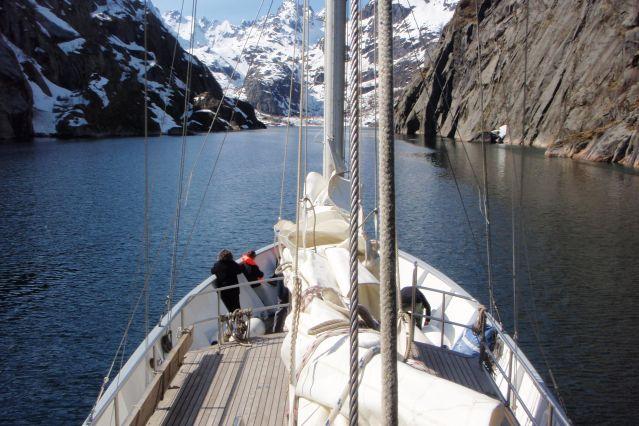 Voyage Découverte de l'archipel des Lofoten