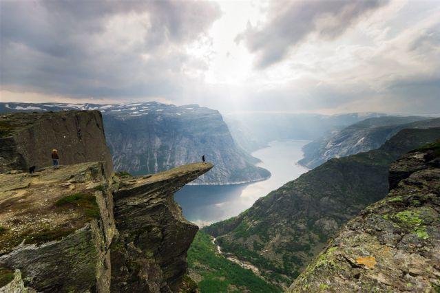 Voyage Splendeurs du sud-ouest norvégien