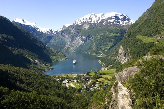 Voyage Des fjords atlantiques au Jotunheimen