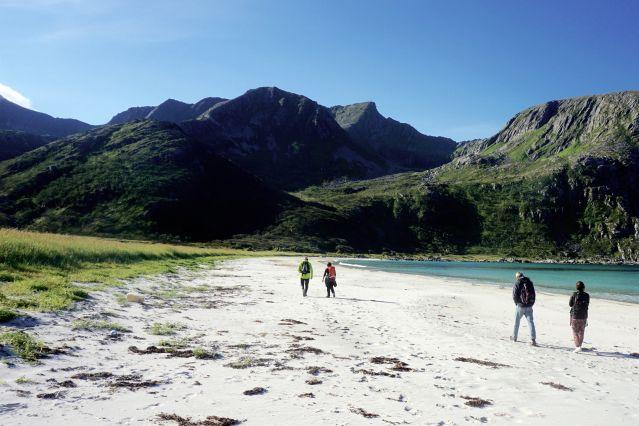 Croisière à bord du Southern Star sur la côte sauvage - Norvège