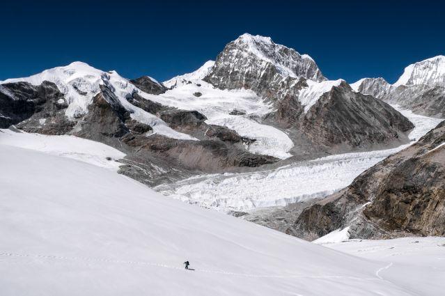 Du Rolwaling à l Everest - Traversée du Népal