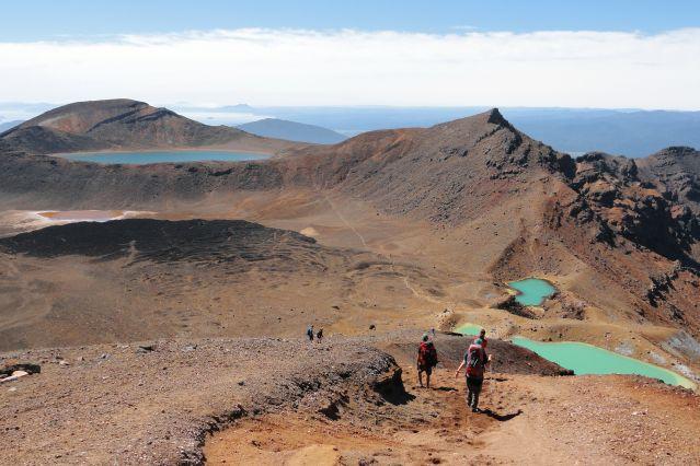 Voyage Grande traversée entre fjords et volcans