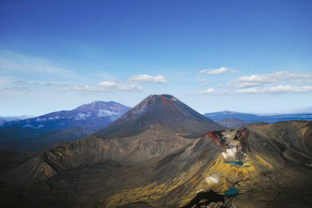 Voyage Terres des Maoris et Great Barrier Island