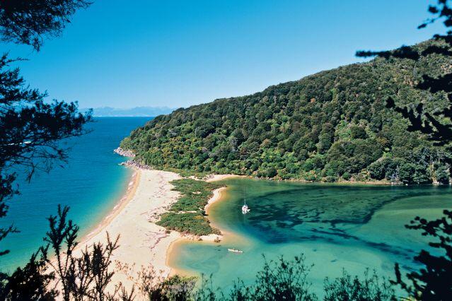 Nouvelle Zélande Photo: Zélande