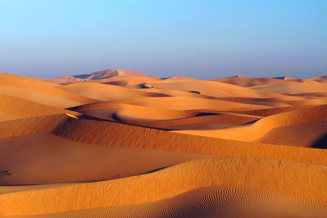 Voyage Splendeurs d'Oman