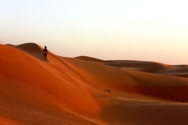 Voyage Oman autrement