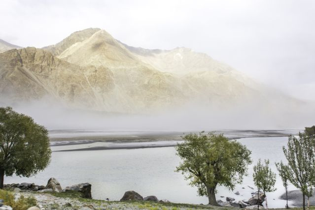 Voyage Découverte du Pakistan