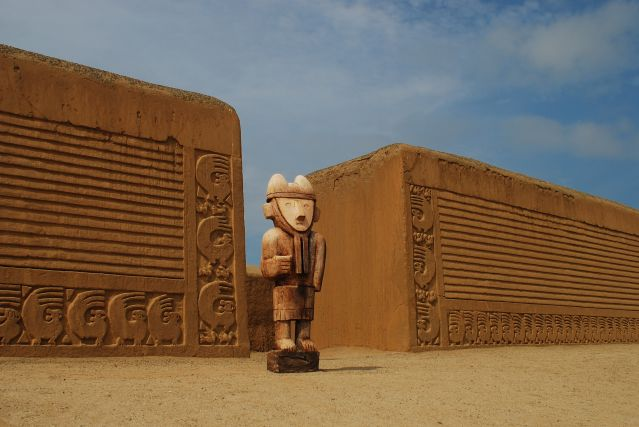 Voyage Sur les traces des civilisations pré-incas
