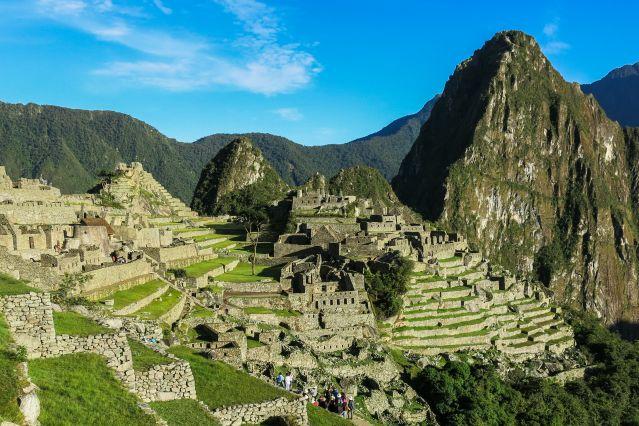 Voyage Balade péruvienne