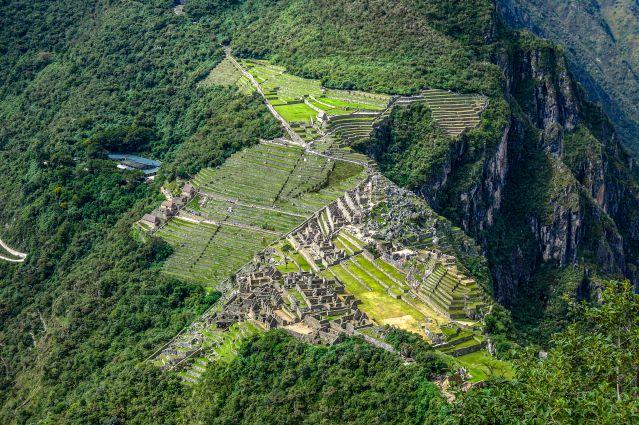 Voyage Rencontres en Pays inca