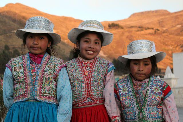 Voyage Pérou Express