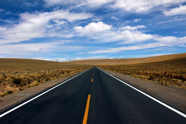 Voyage Road trip au pays des Incas