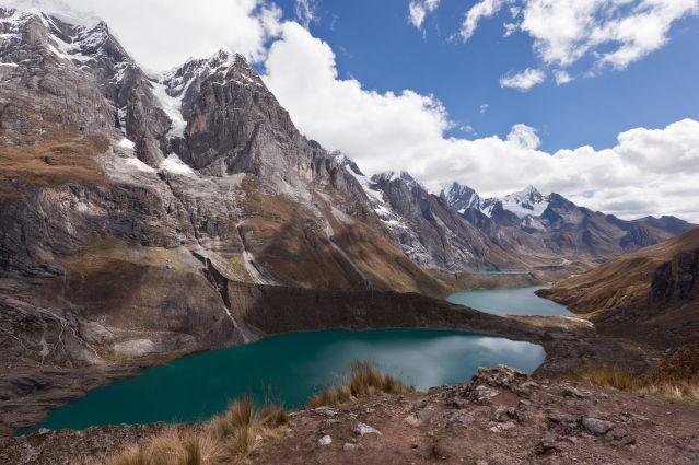 Cordillère Huayhuash - Pérou