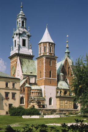 Randonn e pologne cracovie et les parcs nationaux des carpates - Office de tourisme pologne ...